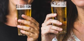 does drinking affect your odds of getting pregnant