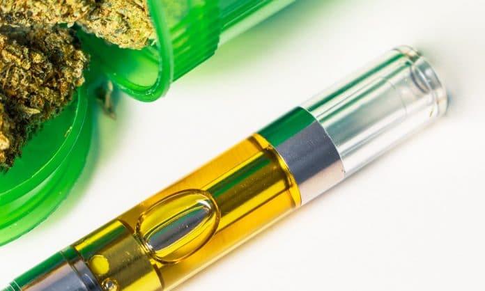 safe cannabis vaping experience