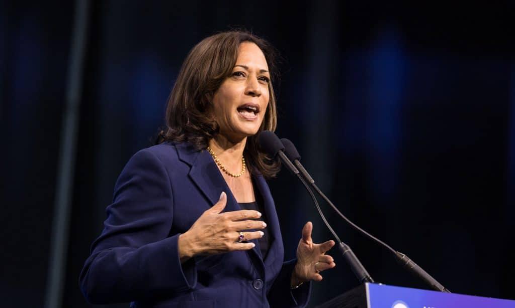 Kamala Harris Promises No Cannabis Reform Half-Steps From Biden, Then Promises A Half-Step
