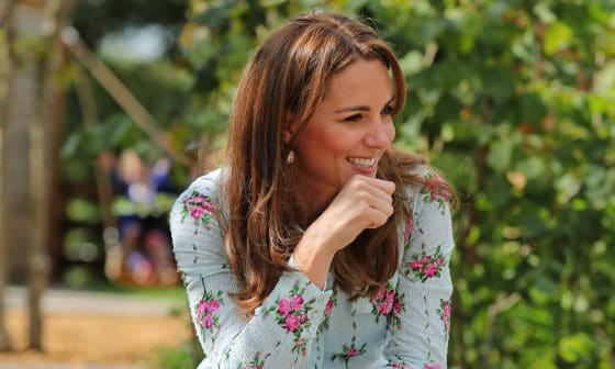 Kate Middleton Secretly Worked In A Maternity Ward; Chrissy Teigen Slams Troll Who Commented On Her 'Chefs and Nannies'