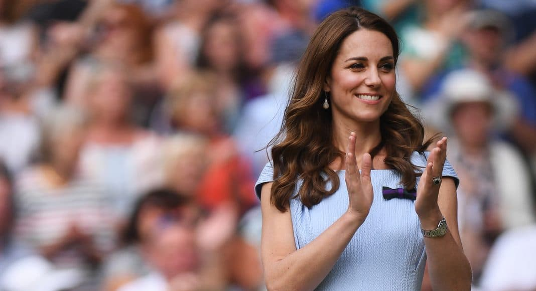 Kate Middleton's Weight Loss Before Marrying William Had People Worried