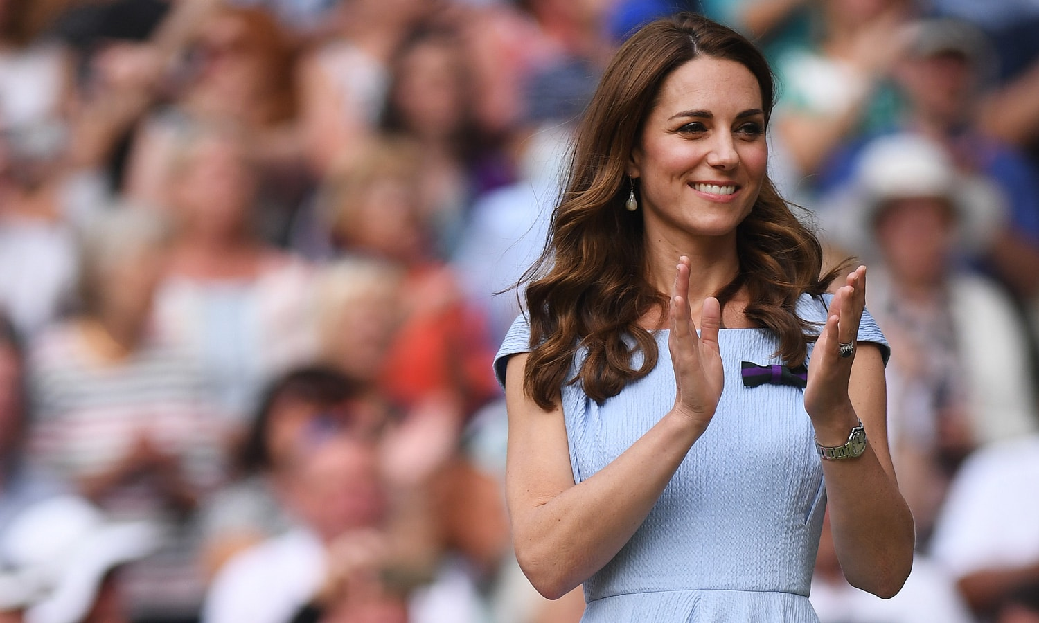 Kate Middleton's Weight Loss Before Marrying William Had