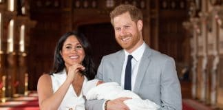 meghan markles nephew is selling a marijuana strain named after royal baby