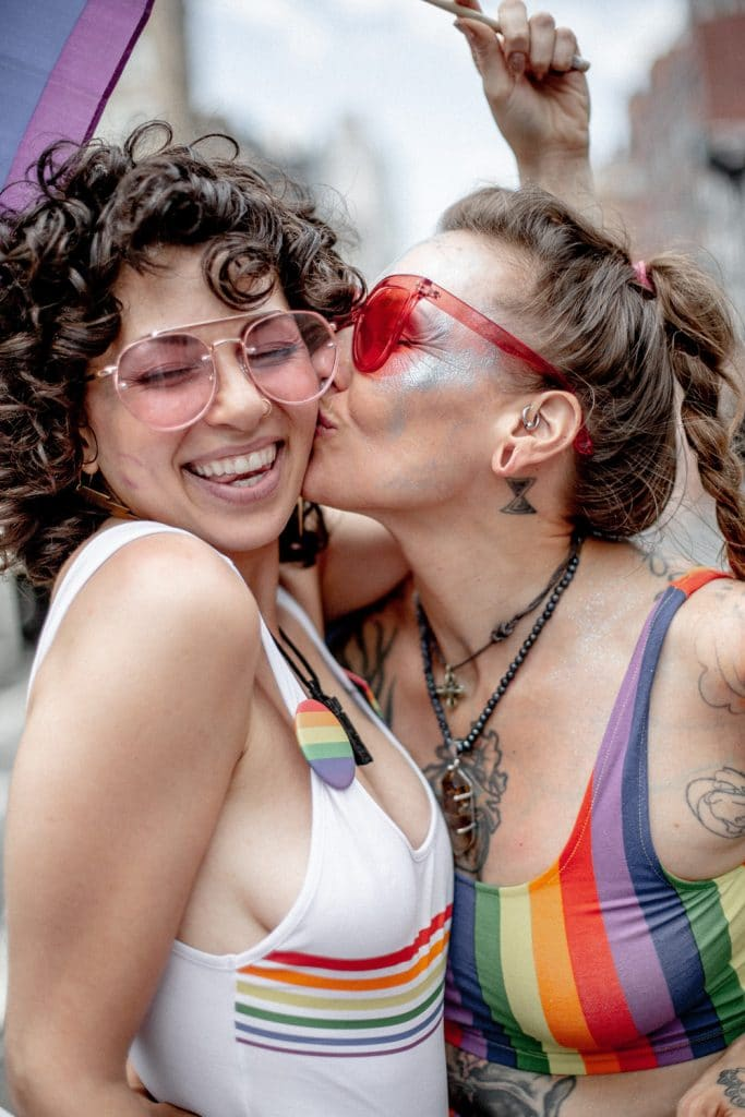 scientists prove that there is no gay gene