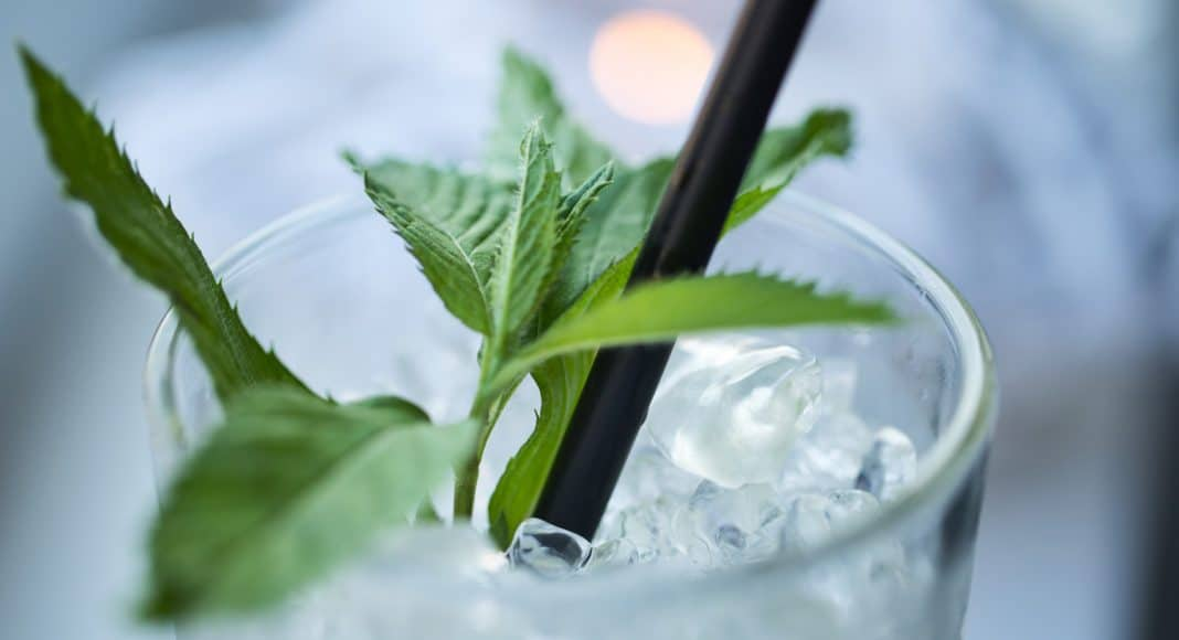 The Rush To Create The 'White Claw Of Cannabis' For CBD Seltzers