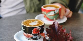 5 Fall Drinks That Can Replace Your Pumpkin Spice Latte