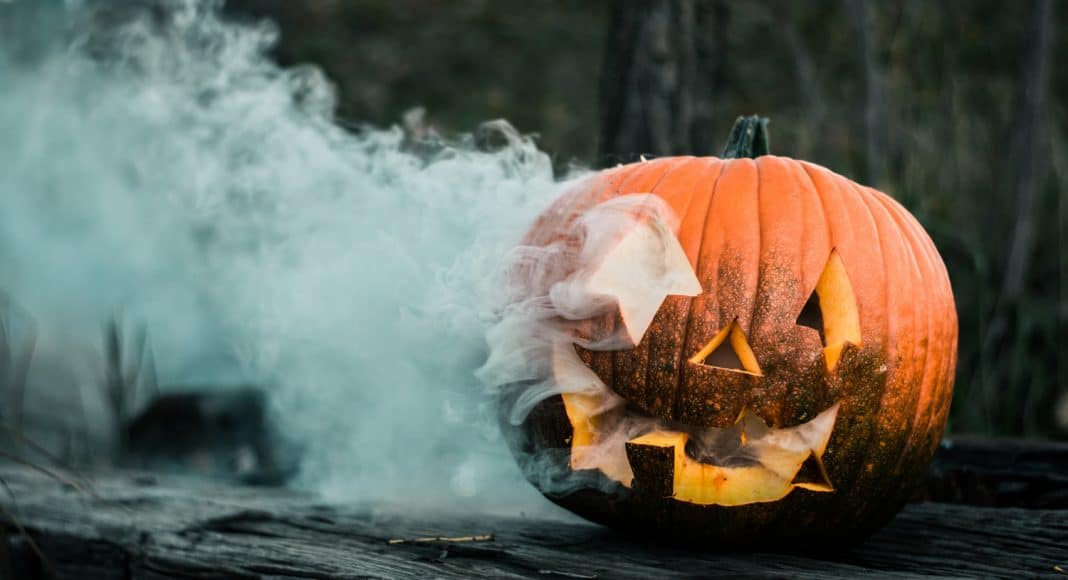 5 Spooky Things Alexa Can Do This Halloween