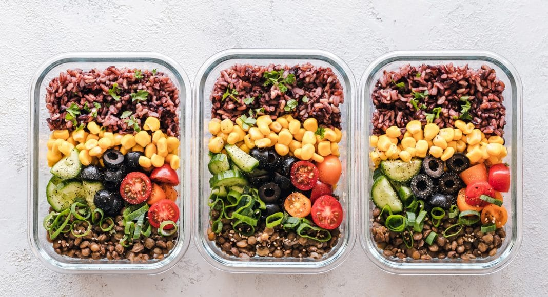 5 Ways To Start Eating Better Now