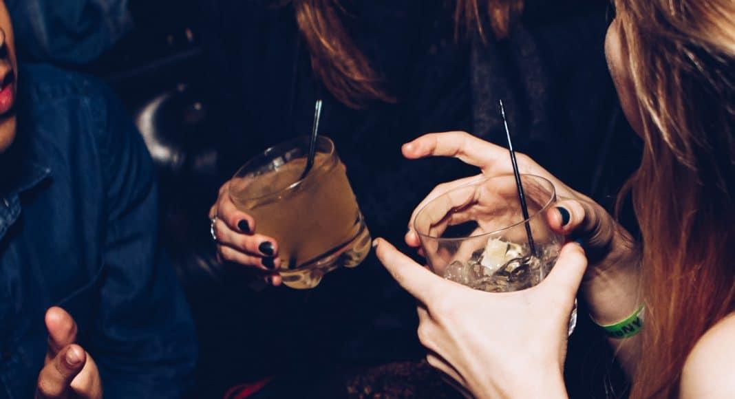 Binge Drinking Plummeting in States With Legalized Marijuana