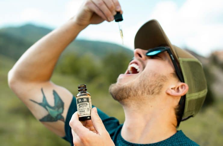 CBD And How It Works With Your Body's Built-In Cannabinoid System