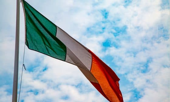 Could Ireland Be Softening Its Stance On Cannabis?
