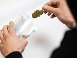 Difference Between A Marijuana Dispensary And A Liquor Store