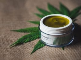 Do CBD Beauty Products Actually Improve Skin?