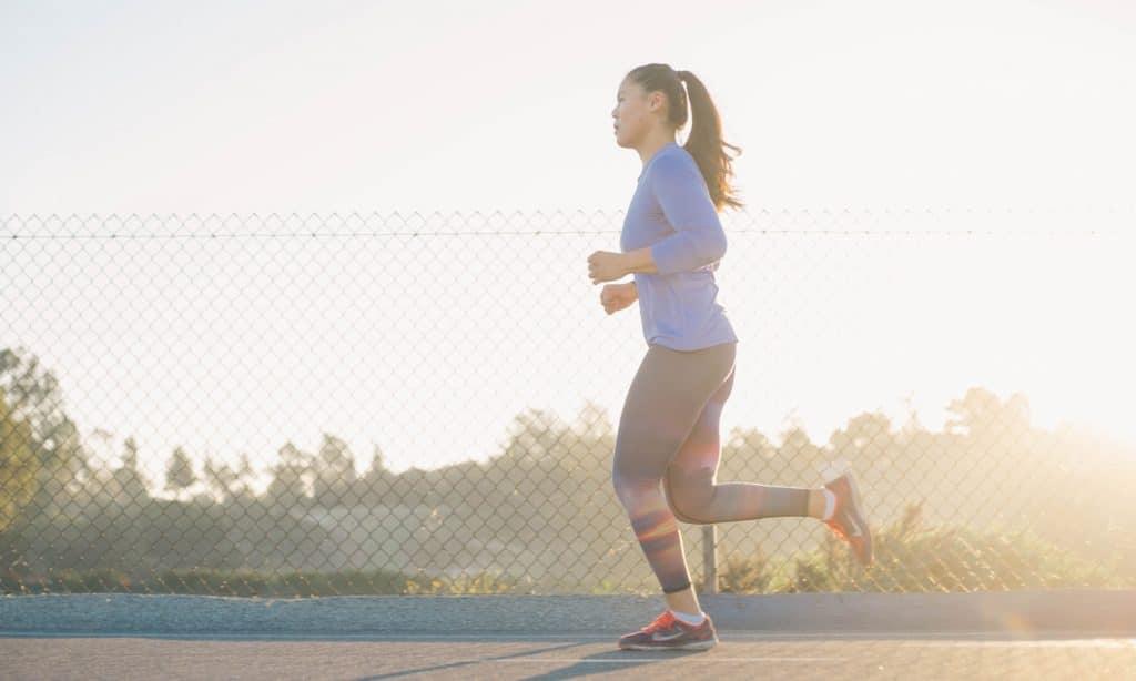 Don't Trust CBD Workout Gear