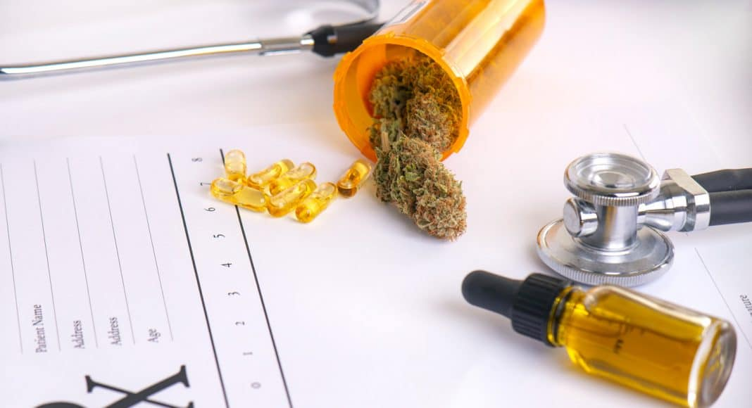 Here's How Medical Marijuana Can Help ALS