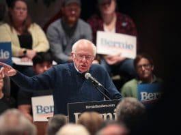 Let's Break Down How Bernie Sanders Will Legalize Marijuana