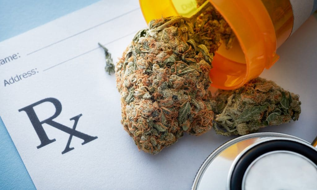 The Incredible Truth About Marijuana And Bladder Cancer