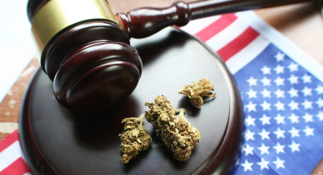 What's Next For Marijuana Legalization In The United States?