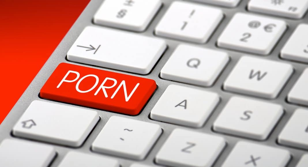 UK Government Ditches 'Porn Block'