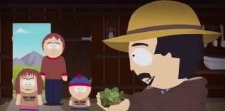Why Marijuana Brand MedMen Felt 'Humbled' By South Park's Vicious Parody