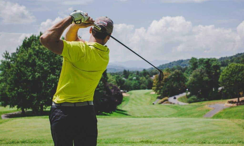1 in 5 Golfers Use Marijuana In The Past Year