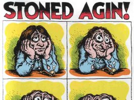 Stoned Agin