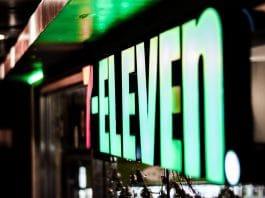 7-Eleven Now Has CBD Dispensing Robots