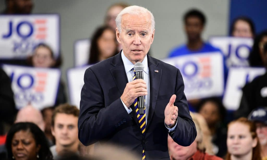Joe Biden Backtracks, Now Claims Marijuana Is Not A Gateway Drug