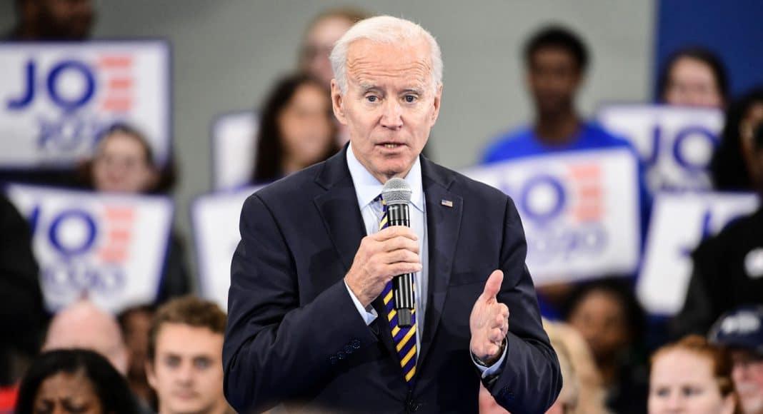 Joe Biden Backtracks, Now Claims Marijuana Is Not A Gateway Drug