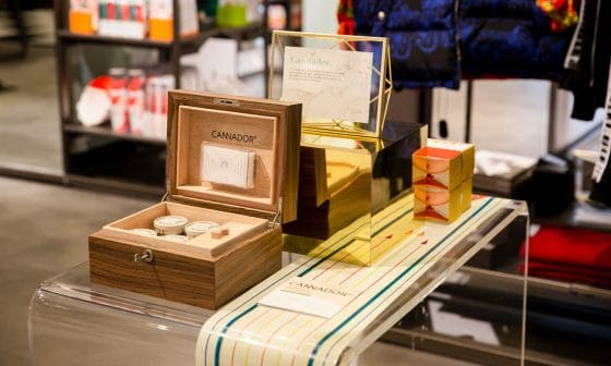 Marijuana Is The Hottest Accessory For These Big Box Retailers This Holiday