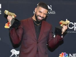 Canopy Growth Snatches Another Celebrity Marijuana Partnership With Drake