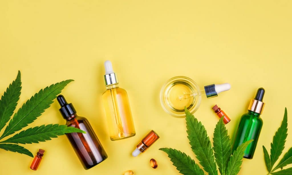 CBD & Hair Loss