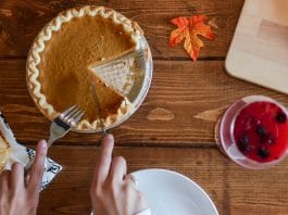Here's How You Can Have The Best Thanksgiving Workout