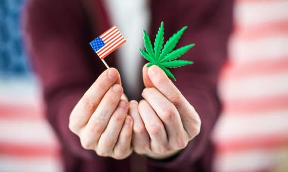 House Judiciary Committee Just Approved Historic Bill To Legalize Marijuana