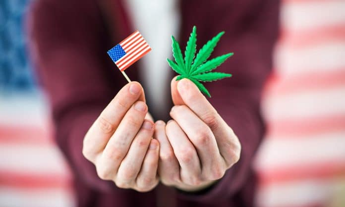 House To Vote On Cannabis Descheduling Legislation Today