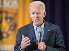 Joe Biden Isn't Sure If Marijuana Is A 'Gateway Drug'--It's Not