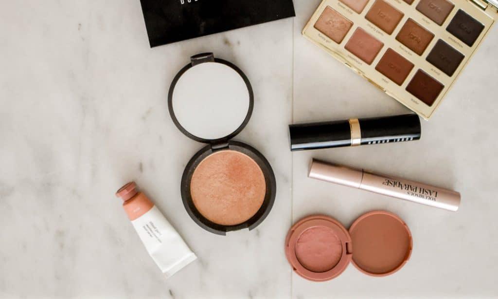 MakeUp Samples Contain A Disturbing Amount Of Bacteria