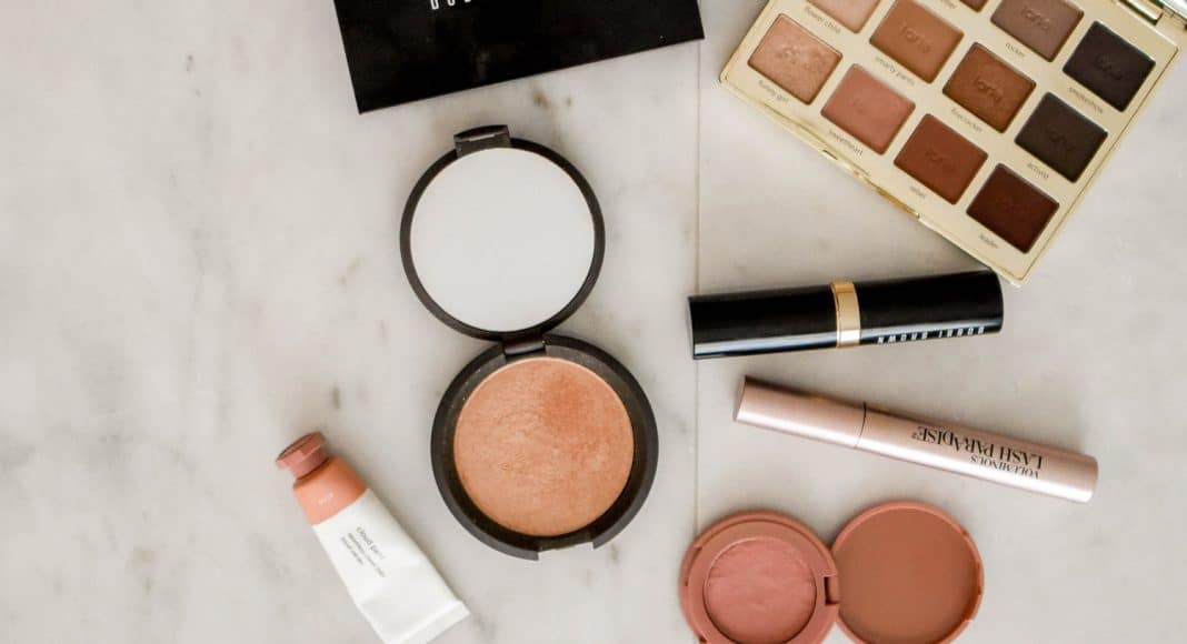 MakeUp Samples Contain A Disturbing Amount Of Bacteria