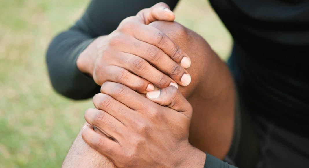 Recovering After Knee Surgery- How CBD And Marijuana Can Help