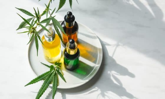 Risks Of Infusing Hemp-CBD Topicals With Essential Oils And Menthol
