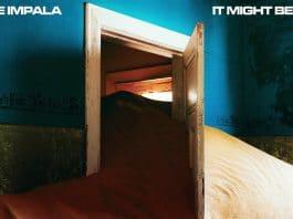 this weeks music tame impala