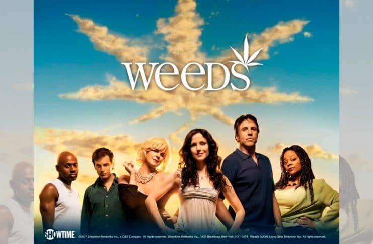 weeds art