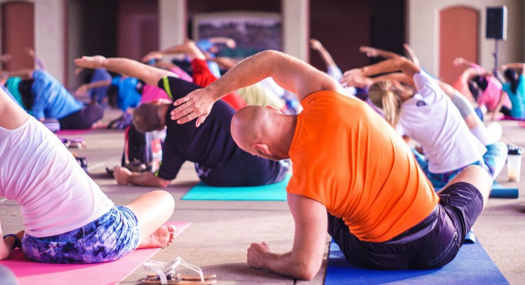 What Is CBD Yoga?