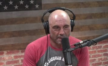 What Is The One Thing Comedian Joe Rogan Won't Do High?
