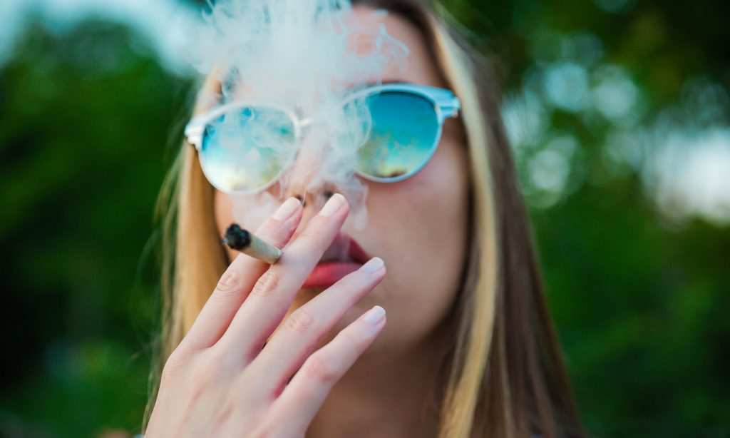 You Won't Guess Which Canadians Are The Biggest Marijuana Users