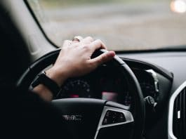 Your Designated Driver Should Be Someone Who Doesn't Use Marijuana
