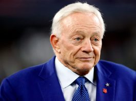 Dallas Cowboys Owner Says NFL Could Soon Change Marijuana Policy