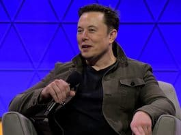 Elon Musk Is Smuggling Marijuana Onto The International Space Station