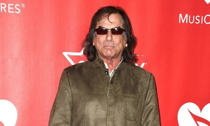 Grateful Dead's Mickey Hart Launches Hash-Infused Pre-Roll