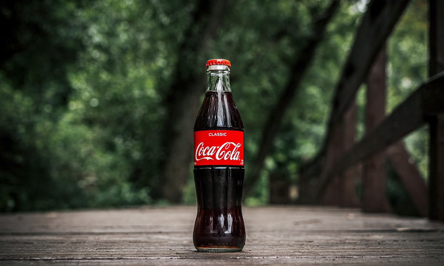 Is Coca-Cola Openly Flirting With Making A CBD Drink?